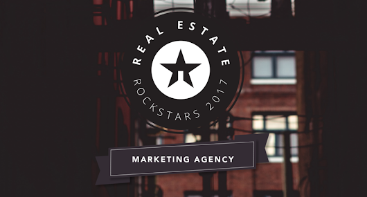 RESAAS' 2017 Real Estate Rockstars: Real Estate Marketing Agency of the Year