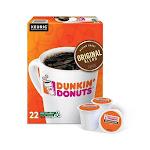 Keurig 5000356417 Dunkin' Donuts Coffee K-cups