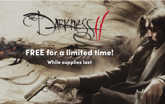 Buy The Darkness II from the Humble Store