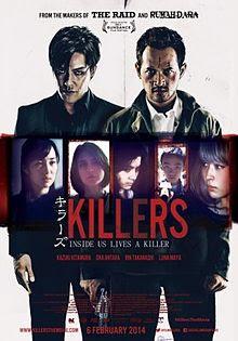 Killers (film 2014) - Wikipedia bahasa Indonesia