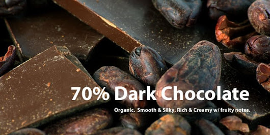 Buy Organic Haitian Chocolate Online Good for you, good for Haiti