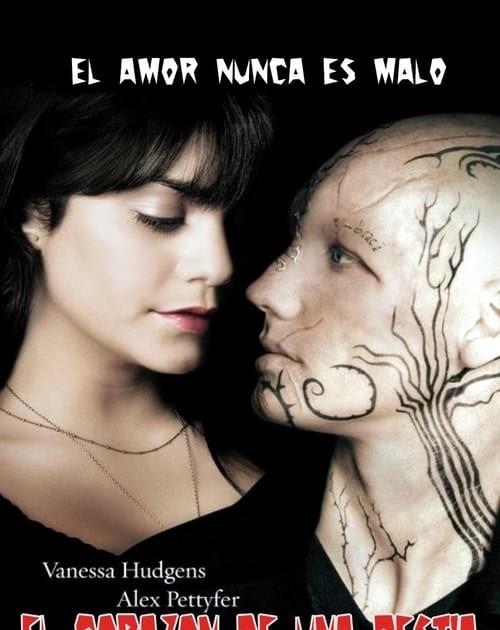 Ver ( 720p ) El corazón de la bestia 2011 Pelicula completa ...