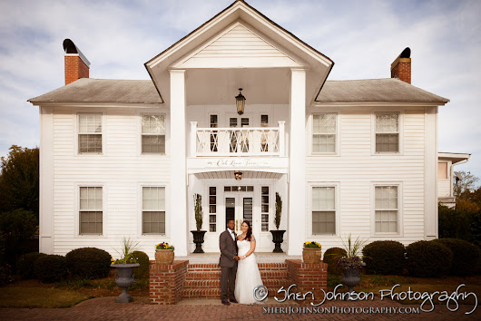 A+R Wedding at The Inn at Oak Lawn Farms Carrollton GA