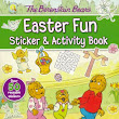 The Berenstain Bears: Easter Fun Sticker & Activity Book » Connected2Christ