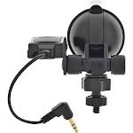 Cobra - GPS Mount for Dash Cams