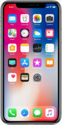 Φωτογραφίες:Apple iPhone X