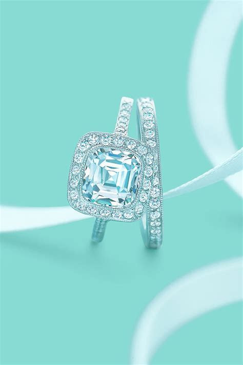 10 Breathtaking Tiffany?s Wedding Engagement Rings And