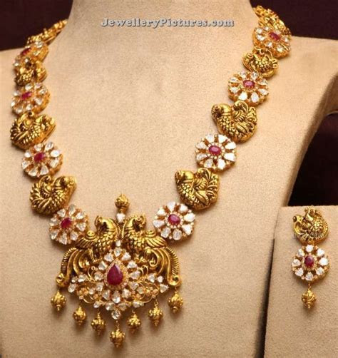 Latest Jewellery Designs For Wedding   Jewellery Designs