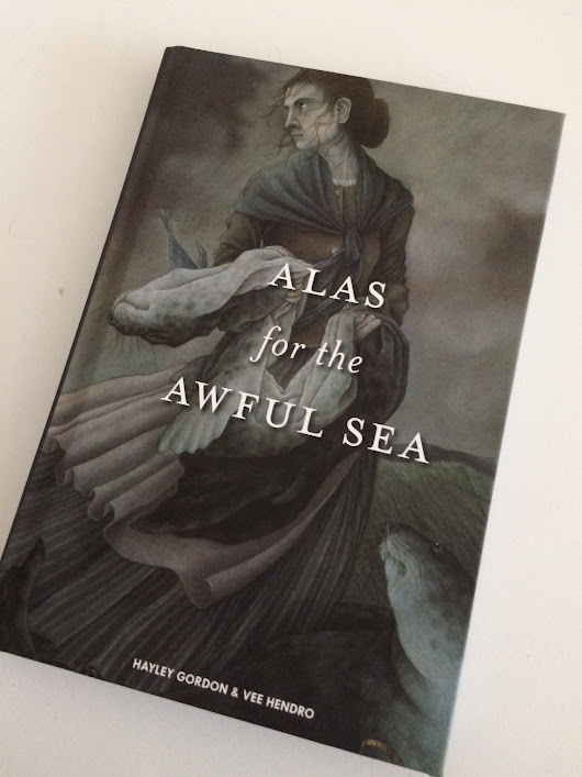 Play and Review: Alas for the Awful Sea