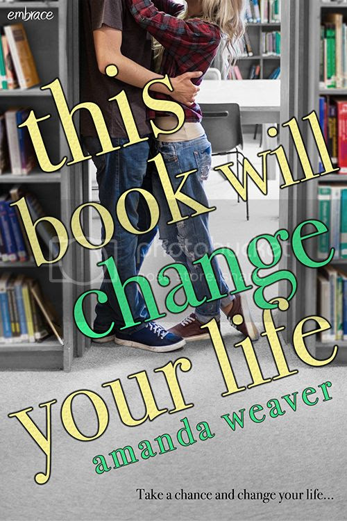 This Book Will Change Your Life Cover