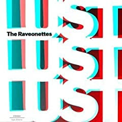 The Raveonettes - Lust Lust Lust