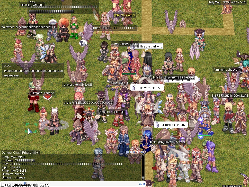 Ragnarok Online wallpaper   1024x768   #52643