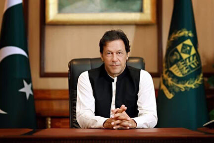 Message by the Prime Minister of Pakistan on Kashmir Black Day