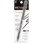 Revlon ColorStay Eyeliner Pencil, Black 201 -  0.01 oz