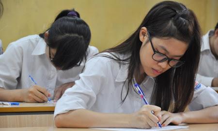 thi tốt nghiệp, Ngữ văn, điểm tuyệt đối, đề thi, đáp án, tuyển sinh