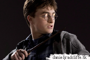 Half-Blood Prince promo pictures (studio shots)