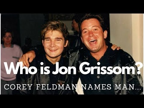#Corey #Feldman #Reveals The Name Of The Man That #Allegedly Molested Him As A Child!: In an unique ...