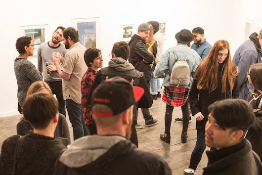 The top 5 free events in Toronto: October 17-23 2016