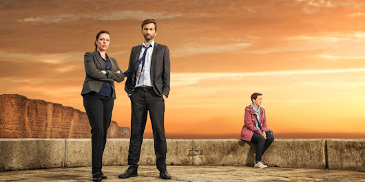Broadchurch - Season 3 (Weekly Reviews, Episodes 1-4)