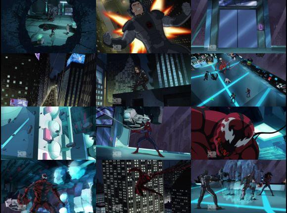 the ultimate spiderman season 3 episode 13