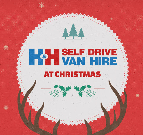 The Festive Season 2016 | Blog | H&H Van Hire