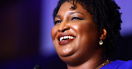 Stacey Abrams Wins Georgia Democratic Primary for Governor, Making History - The New York Times
