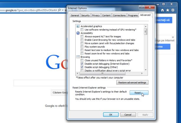 [Image: Reset Internet Explorer]