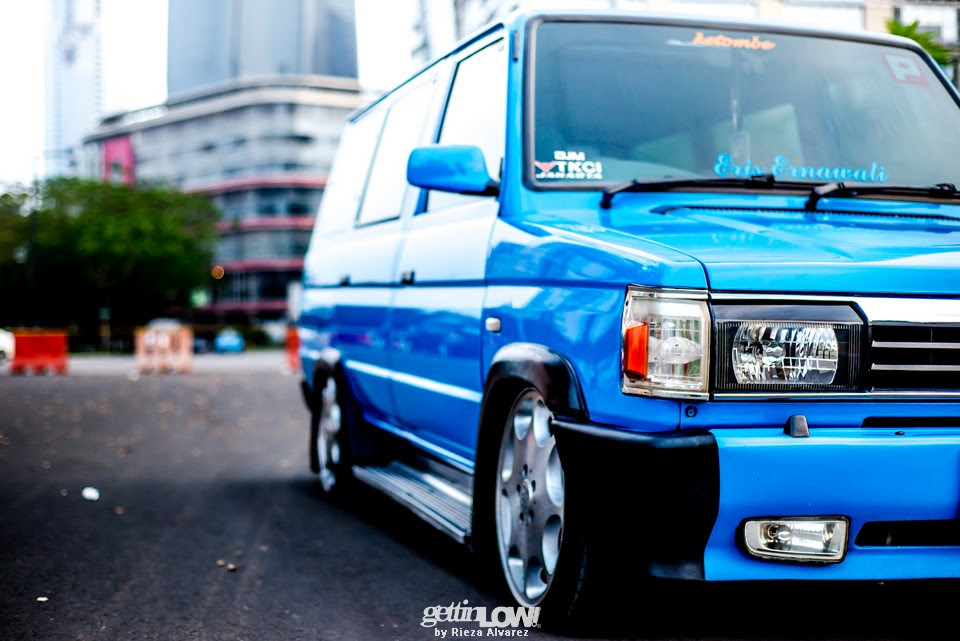 DIJUAL : KIJANG GRAND EXTRA 1.8 TH.95...