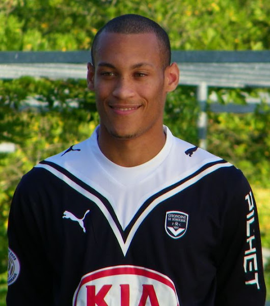 Five moments Yoan Gouffran forgot how to play football