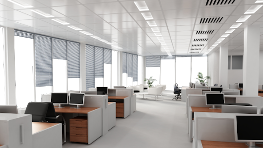 Best Office Fit Outs for Every Office