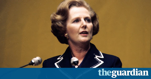 'Your humble and devoted servant': letters between Thatcher and Princess Margaret released | Politics | The Guardian