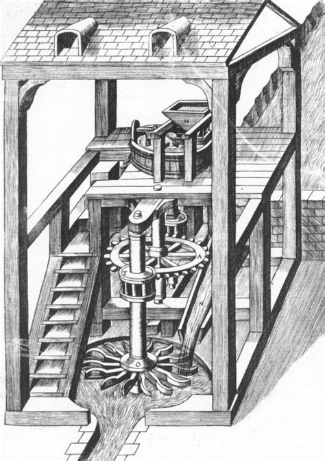 No. 1619: A Theatre of Machines