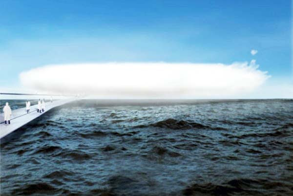 """perierga.gr - Ένα """"επισκέψιμο"""" σύννεφο!"""