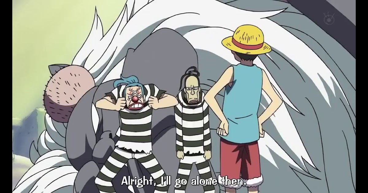 One Piece Episode 432 - Sahabat Naruto Indonesia