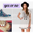 Yes or No 1