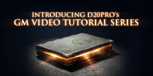 Introducing Our New D20PRO Video Tutorials | D20PRO