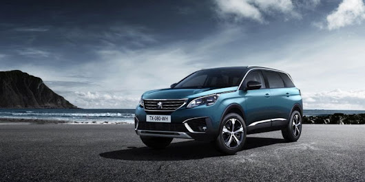 Peugeot - 5008 - Technical specifications, Fuel economy (consumption)