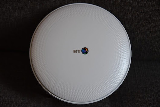 Review: BT Whole Home Wi-Fi