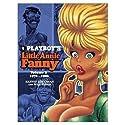 Little Annie Fanny, Volume 2: 1970-1988