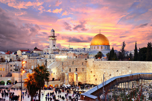 Experience Jerusalem With The David Citadel Hotel's Exclusive Access Pass - Tourist Meets Traveler