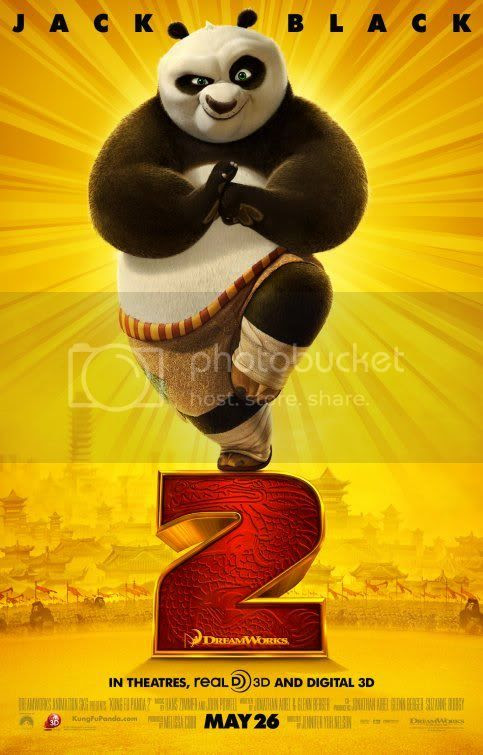 Kung Fu Panda 2: Kaboom of Doom