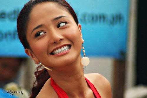 Katrina Halili Role in GMA-7 Magdusa Ka
