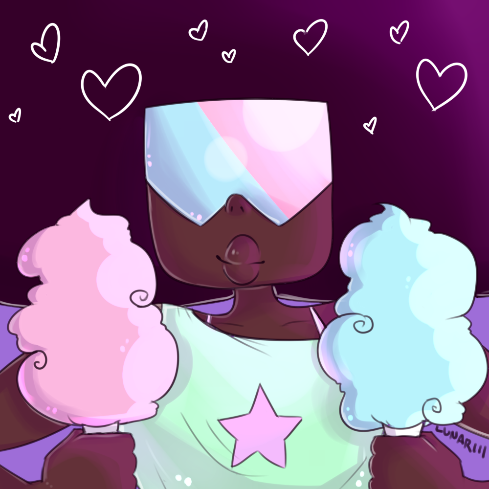 """summer themed gem icons! i had a lot of fun with these :v """"available on my redbubble please give me credit if you use, and likes/reblogs are always appreciated! """""""