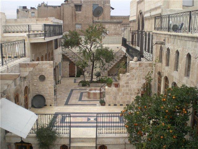 Сирия до войны история, страны