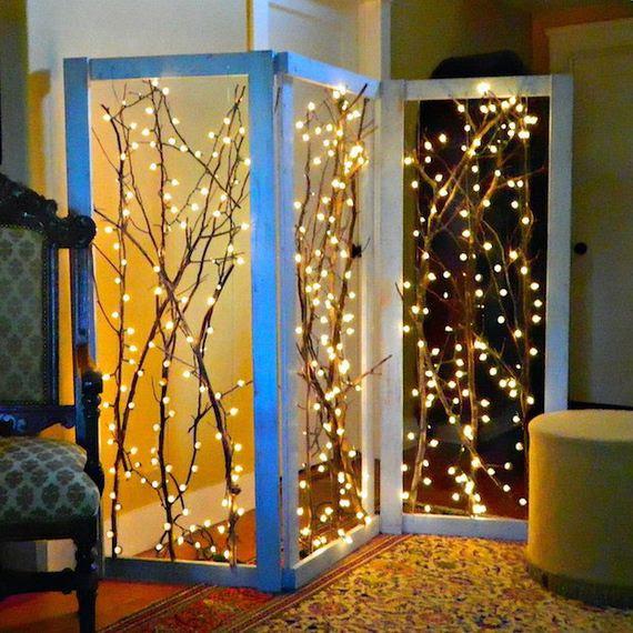 Cool DIY Room Dividers
