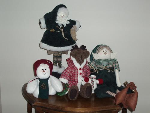 4 crafts