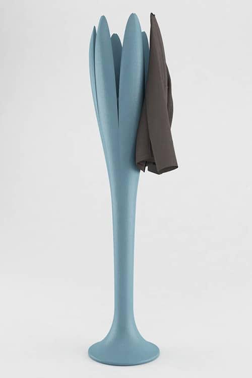 Colorful Coat Hangers Eos by Bonaldo