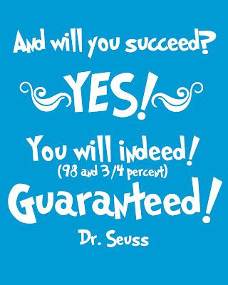 20 Great Dr Seuss Quotes | Quotes and Humor
