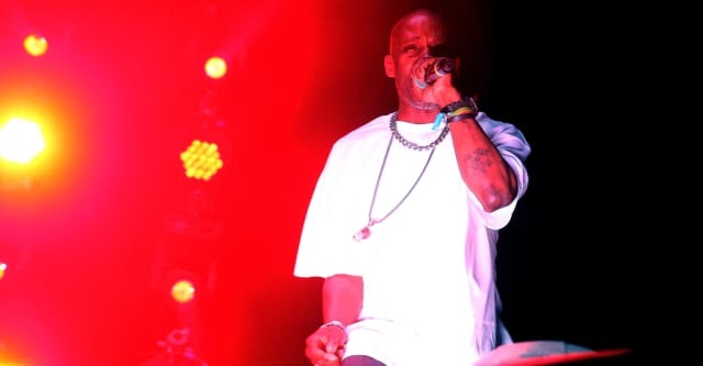 Tributes from the world of hip-hop pour in after DMX's passing