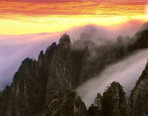Nature Photography, Digital Photography, China